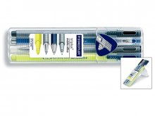 Staedtler Triplus mobile office set
