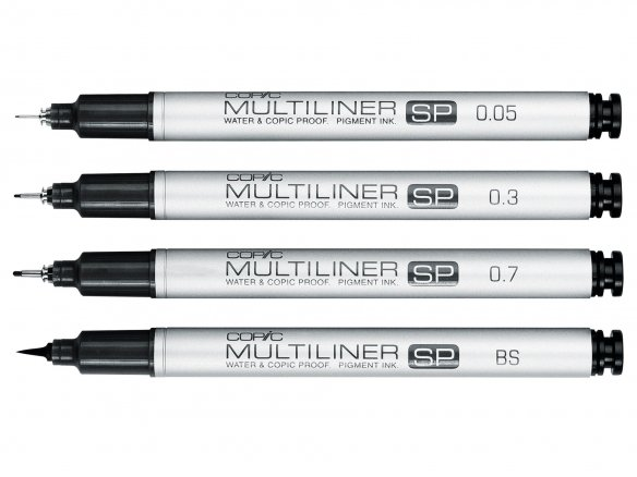 Multiliner SP Copic