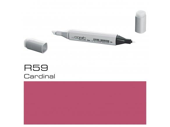 COPIC Marker Cardinal