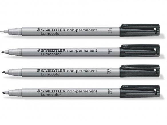 Staedler Lumocolor,non-permanent