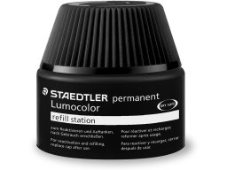 Tintero Staedtler Lumocolor