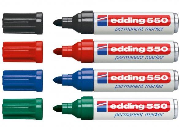 Edding 550