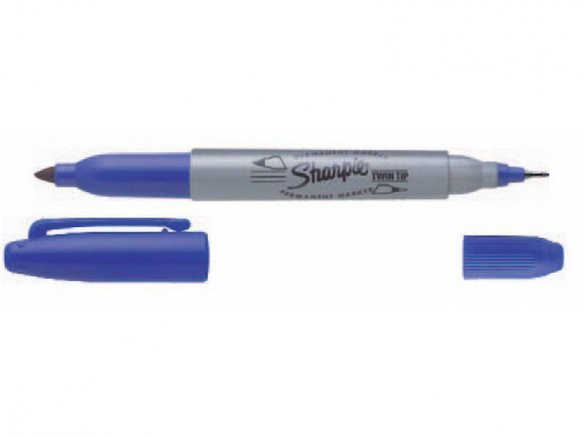 Papermate Sharpie Twin Tip