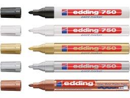 Pennarello coprente Edding 750