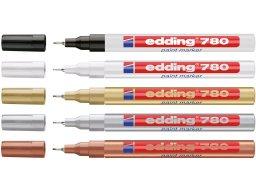 Pennarello coprente Edding 780