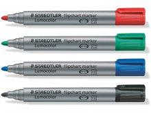 Staedtler Lumocolor flip chart marker