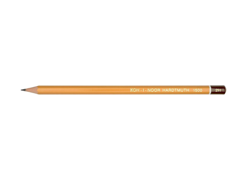 Buy Koh I Noor Hardtmuth 1500 Pencil Online At Modulor