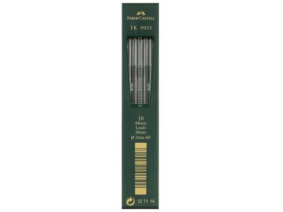Mine Faber-Castell TK 9071