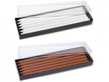 Koh-i-Noor artist leads, thick, long