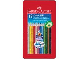 Matita colorata Faber-Castell Colour Grip