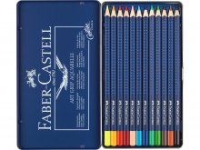 Matita acquarellabile Faber-Castell Art Grip