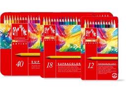 Caran d'Ache Supracolor watercolour pencils