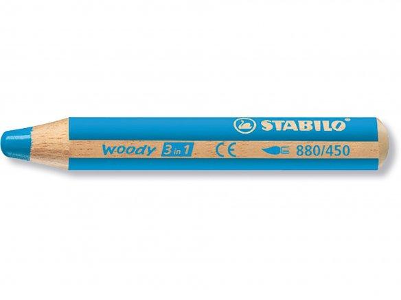 Woody Stabilo 3 in 1