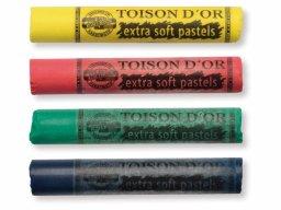 Koh-i-Noor Extra soft pastels Toison d´Or 8550