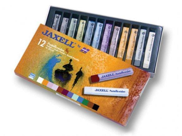 Jaxell pastel crayons
