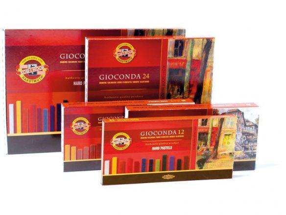 Pastellkreide Gioconda Hard Pastels