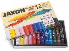 Oil pastel crayons Jaxon