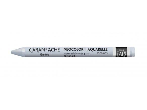Caran d'Ache Neocolor II, solubile in acqua