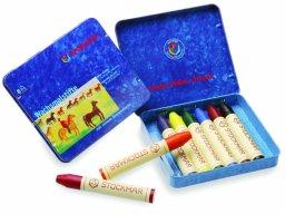 Stockmar wax crayon