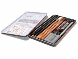 Koh-i-Noor Gioconda pastel pencils 8890