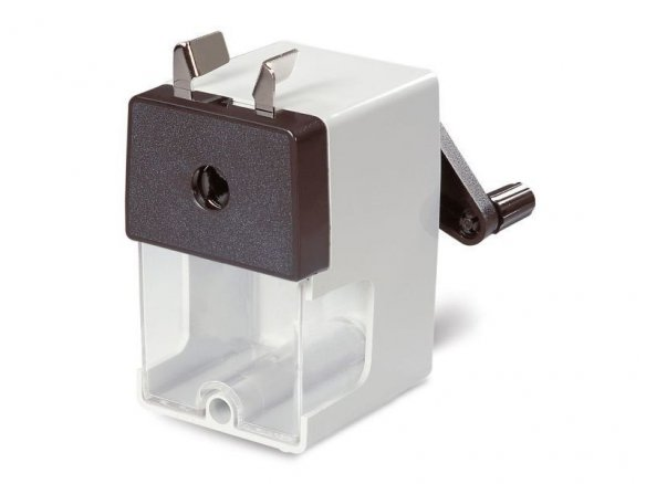 Dahle plastic pencil sharpener