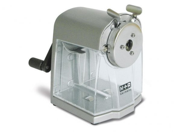 Pencil sharpener, metal