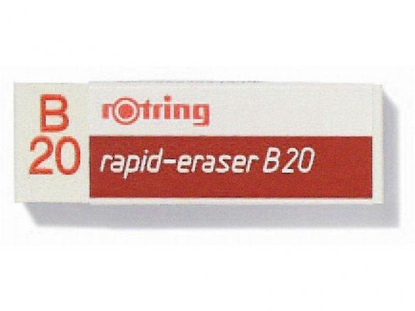Rotring rapid-eraser B20