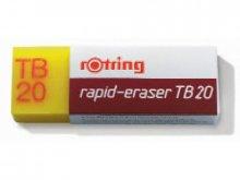 Gomma da cancellare Rotring rapid-eraser TB20