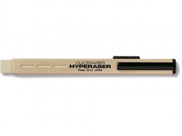 Pentel eraser pen Hyperaser ZE32-Y