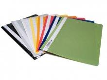 Brause folder, plastic