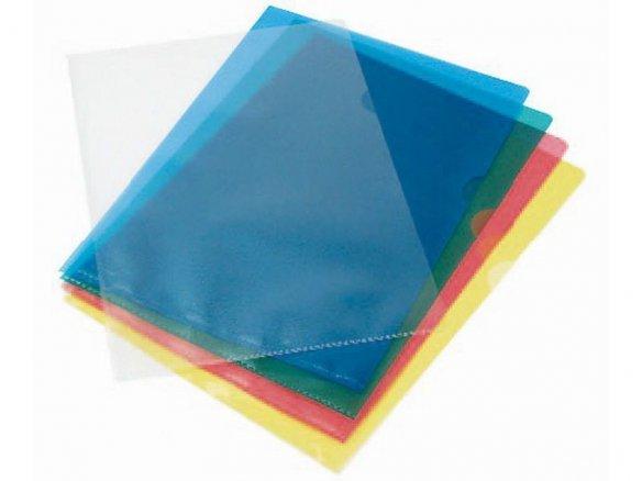 Standard clear sheet protectors, polypropylene