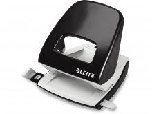 Leitz metal hole punch 5008