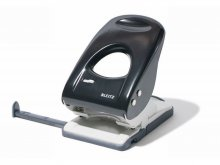 Leitz extra strong hole punch 5138