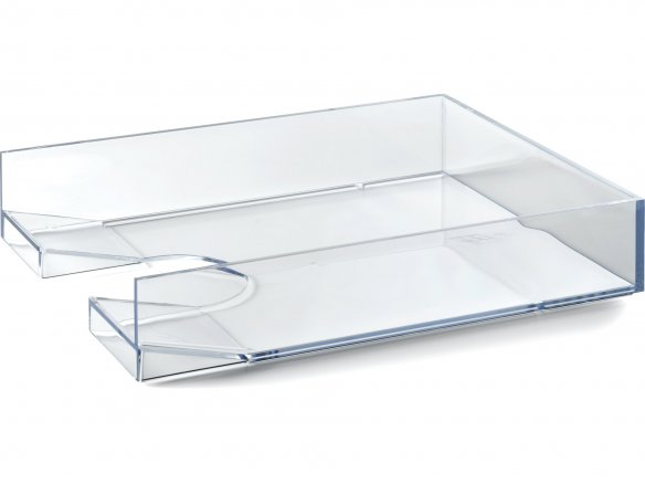 Palaset P-09 document tray
