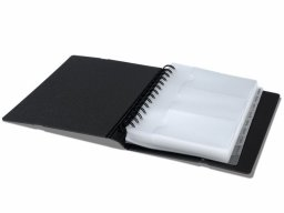 Business cardholder Exacard
