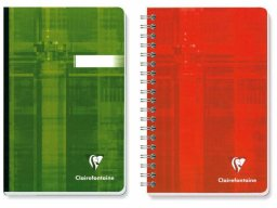Clairefontaine Notizheft