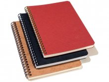 Clairefontaine spiral notebook ''Age Bag''