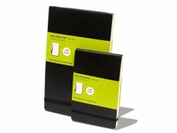 Moleskine Pocket Reporter notebook, softcover