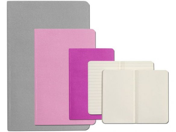 Moleskine Notizheft Volant 2er-Set