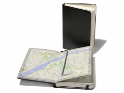 Libro de notas Moleskine City