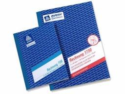Zweckform invoice book (German only)