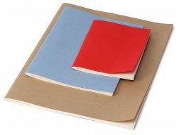 Cuaderno Semikolon, con forro de Efalin