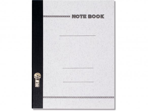 Life Tokio Note Book