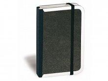Bindewerk basic notebook with metal edges