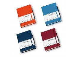 Semikolon Reisetagebuch, Leineneinband