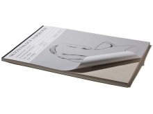 Sketch pad Newspaper, 49 g/mř