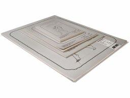 Müchener pad for nude studies, 80 g/mř