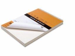 Daler-Rowney ''Arteco'' sketch pad, 95 g/mř