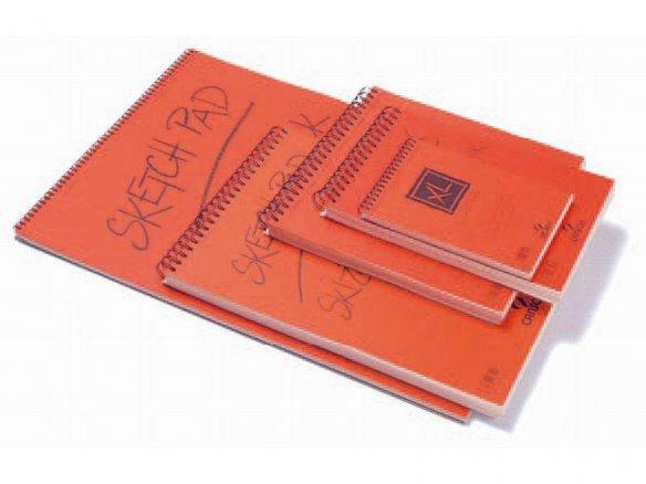 Canson sketch pad XL, 90 g/mř