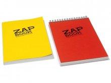 Zap Book Zeichenblock, 80 g/m²